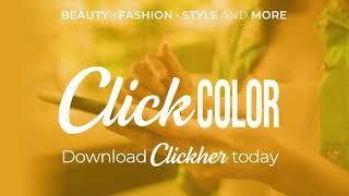 Clickher - Fashion & Beauty