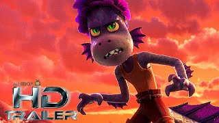 LUCA 'Sea Monsters' Official Trailers + Promo Clips (NEW 2021) Disney Pixar Animation Adventure HD