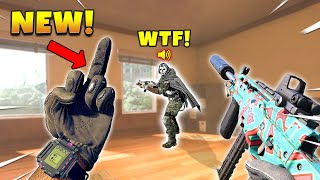 *NEW* WARZONE BEST HIGHLIGHTS! - Epic & Funny Moments #471