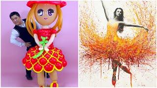 ✨Top 20 Art Trending Videos | Art that Makes Me Feel Happy Inside