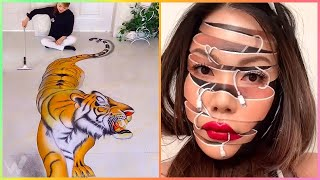 Top Trending Art 2021 - Creative People Who Are On Another Level #10