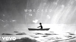 Imagine Dragons - Wrecked (Lyric Video)