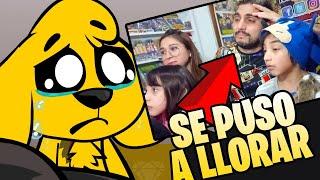 EL ATAQUE.EXE (Episodio Final) 😨 LAS PERRERÍAS DE MIKE 20 - VIDEO REACCION (Llore con el Final😭)