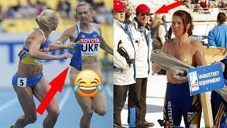 20 Funniest WTF Olympic Fails