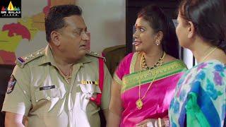 Latest Telugu Comedy Scenes Back to Back | Vol 18 | 2020 New Movie Comedy | Sri Balaji Video