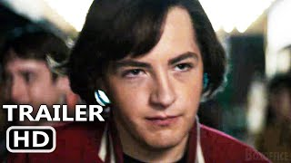 THE MANY SAINTS OF NEWARK Trailer (2021) A Sopranos Story