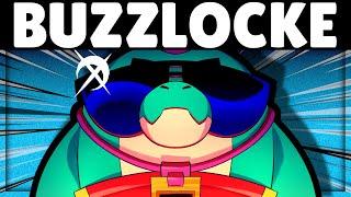 My REVERSE Brawl Stars Nuzlocke with BUZZ!