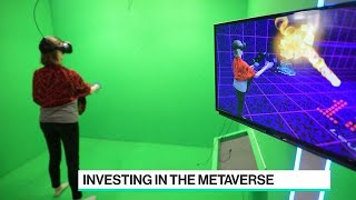 """Investing in the """"Metaverse"""""""