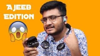 Best Tech June 2021 | Ajeeb Edition!! :D