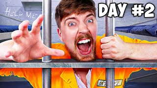 I Spent 50 Hours In Prison