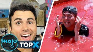 Top 10 Best Mark Rober Videos