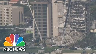 NBC News NOW Full Broadcast - June 28, 2021