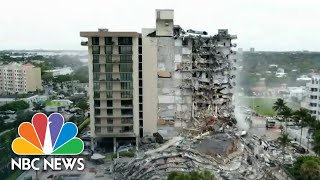 NBC Nightly News Broadcast (Full) - July 3rd, 2021