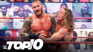 RK-Bro's greatest moments: WWE Top 10, July 4, 2021