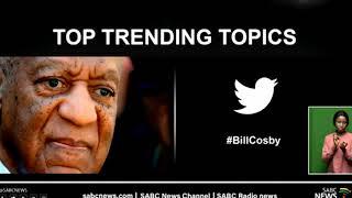 Top trending topics, 01 July 2021
