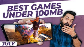 Top 5 Best Android Games Under 100MB ⚡ July 2021