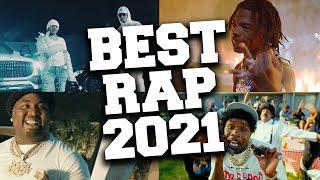 Top 100 Rap Music July 2021