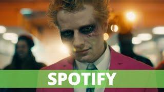 Spotify Top 100 Songs, July 2021 [Week 27]