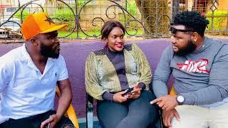 FIlle Mutoni abulide Madrat and Chiko ekyabawukanya ne MC KATS latest comedy July 2021