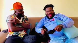 Madrat and Chiko bagala government esasule ABASAWO Latest Comedy July 2021