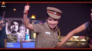 Comedy Raja Kalakkal Rani | 18th July 2021 - Promo 2
