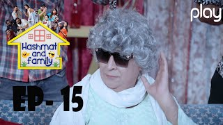 Hashmat And Family | Episode 15 | Comedy Drama | Sitcom | Play Entertainment TV | 16 July 2021