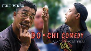 Garo film Dochi Comedy FULL VIDEO (14 July 2021)