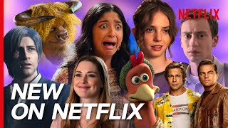 The Best New Movies and Shows Coming To Netflix in July 2021 | Atypical, Sexy Beasts, Fear Street