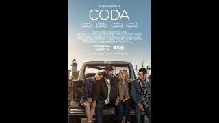 CODA (2021) PG-13 | 1h 51min | Drama, Music | 13 August 2021 (USA)