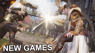 BEST & NEW Upcoming Games in August 2021 | PC, PS4, PS5, Xbox One, Xbox Series X/S, Nintendo Switch