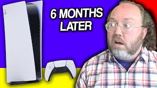 Playstation 5 is NOT Great... and I'm tired of pretending it is