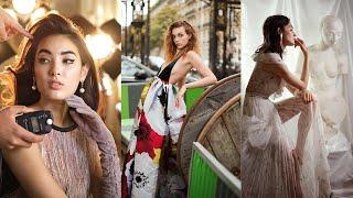 Fujifilm Fashion Photography (with Benjamin Kanarek)