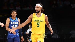 USA vs Australia | Full Match Highlights | International Friendly Match 2021