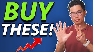 The 7 TOP Stocks To Buy in July 2021 (High Growth)
