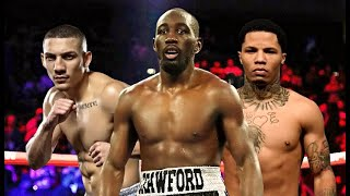 Top 10 Undefeated Boxers In 2021