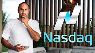 NASDAQ & US TECH STOCKS FACING RESISTANCE & THEN A BLOW OFF TOP‼️‼️