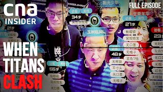 A US-China Tech War: The True Costs   When Titans Clash   Ep 3/4   CNA Documentary