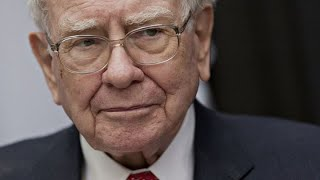Buffett: I would buy the S&P 500 in a second