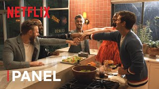 Queer Eye   Sowing Seeds of Connection with the Fab Five   Netflix