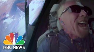 NBC Nightly News Broadcast (Full) - July 11th, 2021