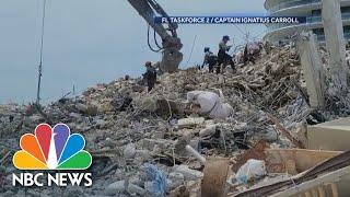 NBC Nightly News Broadcast (Full) - July 5th, 2021