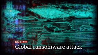 'Colossal' ransomware cyber-attack hits the world (USA/Global) - BBC News - 3rd July 2021