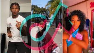 Black Tik Tok Dance Compilation (July 2021) Part 2