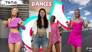Ultimate TikTok Dance Compilation Of July 2021 - Part 6