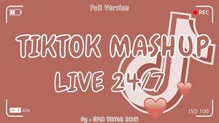 TikTok Mashup 2021 (Not Clean) 🟤 Live 24/7 🟤