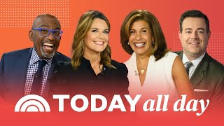 Watch: TODAY All Day - July 13