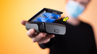 8 COOLEST GADGETS AND INVENTIONS THAT ARE ON AN ENTIRELY NEW LEVEL