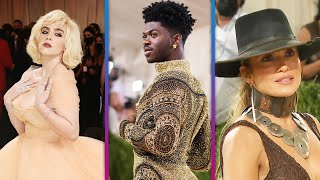 Met Gala 2021: All the MUST-SEE Moments You Missed!