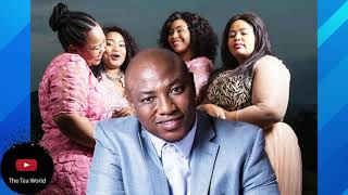 Uthando Nesthembu: One Wife Is 'T'hreatening To Leave With Kids