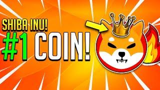 SHIBA INU WE WIN TODAY! SHIB #1 ON TRENDING COIN! - SHIB Price Prediction